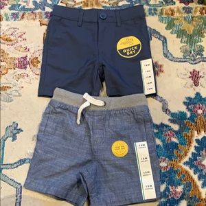 Cat& jack boy shorts